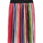 Letya stripes skirt multicolour 49,95 nu 30% korting
