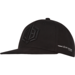 Xezzi cap deep black 24,99