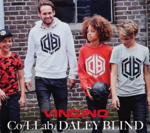Vingino Co/LLab. Daley Blind