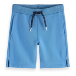 sweat short jeans blauw 55,95