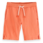 sweat short soft orange 55,95 maat 4,6,8,10