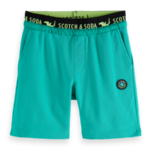 sweat short mint groen 55,99