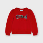 sweater Ciao rood 34,99
