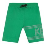 sweat short green v.a. 59,95