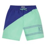 zwem short mint v.a. 55,00